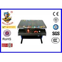 Cocktail Table Machine  2 Sides 2 Players With 60 Game In Jamma Board Suitable For Family Manufactures