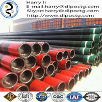 Oilfield casing pipes7 inch oil casing pipe,c1220 copper pipe/tube,notcher pipe and tube Manufactures