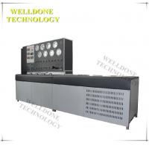 Mini High speed Co2 Extraction Machine Remote Control Titanium Material Manufactures