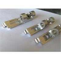 Differential Pressure Precision Cnc Machined Components ISO9001 Certification Manufactures