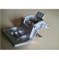 Reinforced Steel Stenter Chain Pin Plate Holder Strong Without Lubrication Manufactures