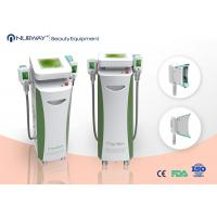 Buy cheap Criolipolisis Belly Fats Reducing Cryolipolysis Fat Freeze Slimming Machine from wholesalers