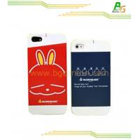 Color cartoon cell phone case for iPhone KT001 Cover Protection Case Manufactures