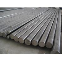 Super Magnesium Alloy Billet , Magnesium Round Bar For Oil Extraction Industry Manufactures