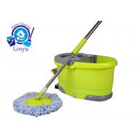 Quality KXY-JHT 360 spin mop with foot pedal for sale