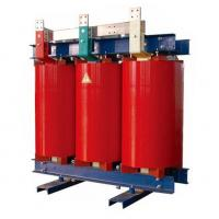 Moisture Resistant Dry Type Transformer Low Loss With High Anti Lightning Impact Level Manufactures