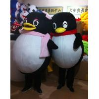 Vivid Advertising Indoor Inflatable Penguin Costume for Amusement Park Manufactures