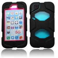 Dirt Resistant Cell Phone Protective Cases For Apple / Samsung Manufactures
