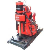 Geological Core Drill Rig , Exploration Drill Rigs 20kN Spindle Feed Force Manufactures