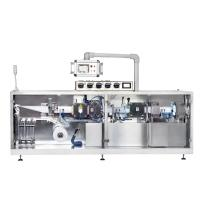 Plastic Ampoule Filling Sealing Automatic Water Filling Machine Simple Operation Manufactures