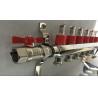 Buy cheap Slvier Heating Radiant Floor Manifold For Balancing Underfloor Heating from wholesalers