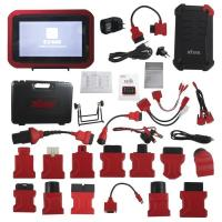 Xtool EZ400 Tablet Auto Diagnostic Tools Full Function For Transmission , Immobilizer Manufactures