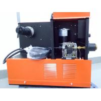 Quality Pluse Aluminum All In One Welding Machine 9.2KVA Digital Control With High for sale