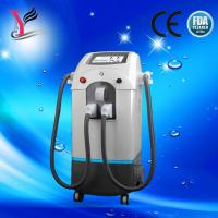 E Light IPL+ RF hair removal machine / E light Wrinkle removal beauty machine Manufactures