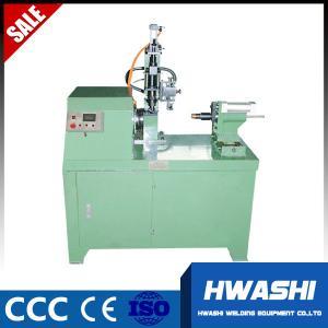 Panasonic Argon Arc Straight Seam Welding Machine WL-YZ-800 380V Three Phase Manufactures