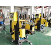 Automatic Iml Injection Molding Machine Robot Arm In Mold Labeling System Manufactures