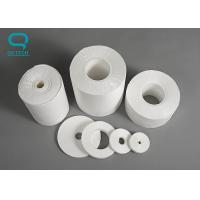 20mmX50m Microfiber Eco-friendly Lint Free Cleanroom Wiper Roll Manufactures