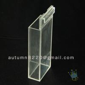 BO (66) acrylic jewellery display case Manufactures
