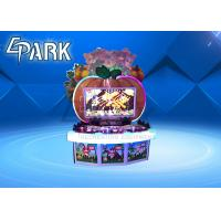 Amusement  Park Coin Operated Game Machines Lower Working Consumption Manufactures
