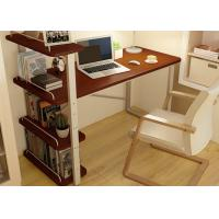 Multipurpose home office computer writing desk,computer table with shelves Manufactures