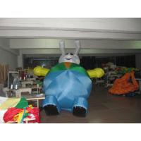 Quality High Quality Promotion Inflatable Cartoon , Advertising Inflatable for Brand Publicity for sale