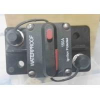 Manual Reset High Current Circuit Breakers Switchable For Boat Circuit Breaker Manufactures