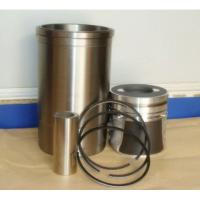 Cummins Engine Liner Kit Series (Liner, Piston, Ring) C3948095 Manufactures