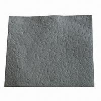 Industry Cleaning Paper High-water and Oil Absorbency, Different Colors and Sizes Available Manufactures