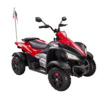 Kids Ride On cars ATV 12V Toy Quad Battery Power Electric 4 Wheel Power Car Manufactures