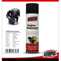 Harmless Automotive Cleaning Products For Engine Parts Or Chrome Parts Manufactures