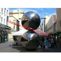 Custom Exclusive Inflatable Mirror Balloons Ornaments for Fashion Show / decoration Manufactures