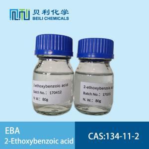 Active Pharmaceutical Ingredients  2-ethoxybenzoic acid CAS 134-11-2 as pharmaceutical intermediate Manufactures