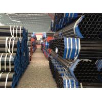 API 5L Seamless Steel Pipe Seamless Steel Pipe Thread Water Well Casing Pipe Manufactures