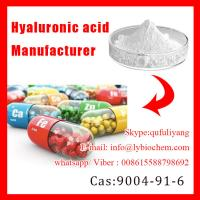 Low molecule weight hyaluronic acid Powder used to health care and skin care Manufactures