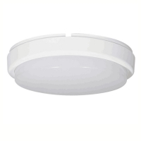 Kitchen Corridor 1600lm Ceiling LED Panel Lights 18W IP54 Manufactures