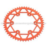 KTM MX Dirt Bike Sprockets Chain High Performance Racing Design Manufactures