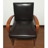 solid beech wood dining chairs,desk chairs,leather chairWooden frame leather dining chair,desk chair CH-012 Manufactures