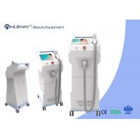 Diode home laser hair removal machines Long Pulse with High Energy Manufactures
