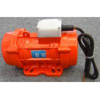 China Electric Plate Concrete Vibrator  250w Red Copper Coil Adjustable on sale