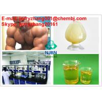 10161-33-8 Muscle Growth Steroids Trenbolone Enanthate for Muscle Enhancement Manufactures