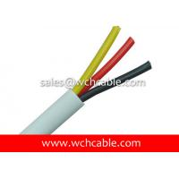 Patient Handling PUR Cable UL AWM Style 21060, Rated 80C 600V, Cable Flame Manufactures