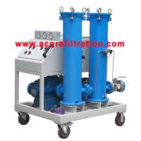 Mobile Portable Oil Filter Machine Carts Manufactures