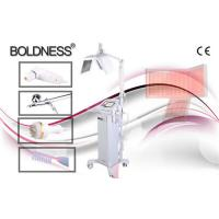 Professional Laser Hair Regrowth Personal Beauty Machine Improve Blood Circulation Manufactures