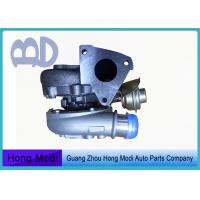 High Performance Turbo Turbocharger For Nissan Terrano 2000 - 2009 Manufactures