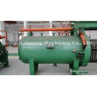 Durable Horizontal Pressure Filter For Edible Oil Solvent Extraction And Refinery Plant Manufactures