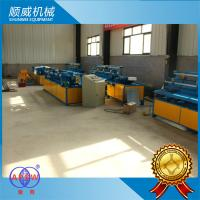 4m Automatic Chain Link Fencing Machine Manufactures