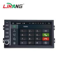 Mirrorlink Android 308S Peugeot DVD Player With Steering Wheel Control Manufactures
