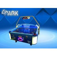 Kids Hockey Star Table Amusement Game Machines For 2 Player Manufactures
