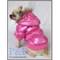 New Style PET Products Dog Warm Clothes Manufactures