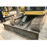 Quality Used original Japan Komatsu PC60-7 mini excavator for sale